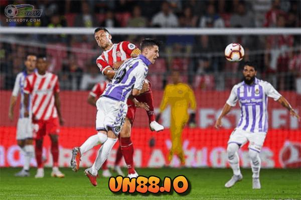 Soi kèo bóng đá Athletic Bilbao vs Real Valladolid 00h00 ngày 29/04/2021. Vô địch quốc qua Tây Ban Nha