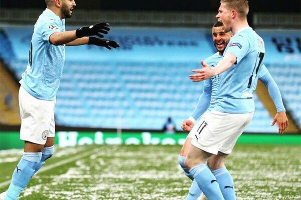 Tin thể thao ngày 5/5/2021: 7 điểm nhấn Man City 2-0 PSG, Pep quá cao tay